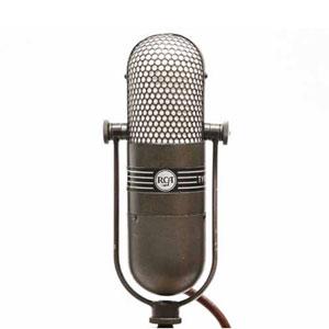 DVP mic