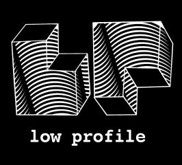 Lo Profile LOgo