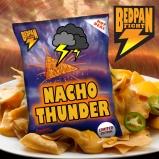 NACHO THUNDER COVER