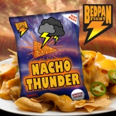 NACHO THUNDER COVER